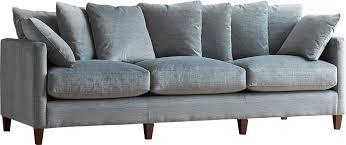 allmodern custom upholstery victoria sofa u0026 reviews wayfair