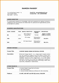 resume templates free download best latest resume templates 2015 format of awesome template free