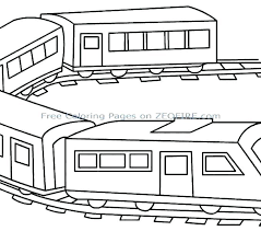 coloring page train car free printable train car coloring pages blue beetle page osakawan info