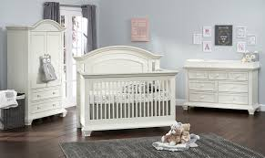 Convertible Crib 4 In 1 by 4 In 1 Convertible Crib Cottage Cove Vintage White Oxford Baby