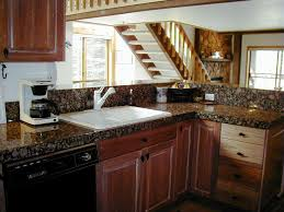 some kitchen designs with granite countertops ideas