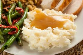 how to make thanksgiving mashed potatoes talk turkey nah focus on the trimmings on thanksgiving uconn today