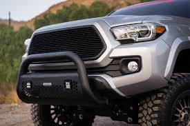 2006 toyota tacoma bull bar go rhino 5552211t 3 rhino charger rc2 black led bull bar with