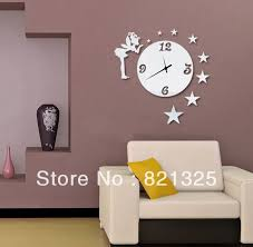 Unique Wall Art Decor Cool Wall Art Ideas For Bedroom Fairy With Stars Vintage Bedroom