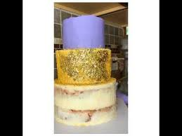 here u0027s a cake i did for a 35th wedding anniversary youtube