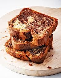 cuisine sans sucre gâteau marbré au chocolat et à l amande sans sucre de philippe