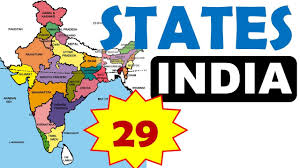 All About The Indian Flag India 29 States And Capitals Latest General Knowledge Youtube