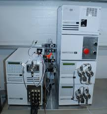 triad scientific hplc complete systems perkin elmer diode array