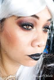 halloween makeup dark gothic alice in wonderland honeygirl u0027s