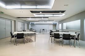 fully equipped meeting room activities