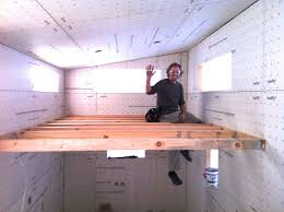 Estimate On Building A House by The Cost To Build A Tiny House Home Reveal Tinyhousebuild Com