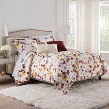 Monogrammed Comforter Sets Buy Burgundy King Comforter Sets From Bed Bath U0026 Beyond