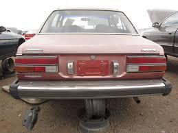 1988 Accord Hatchback Junkyard Find 1980 Honda Accord Sedan The Truth About Cars