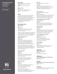 Interactive Resume Template Resume Sample With Volunteer Position Custom Creative Essay Writer