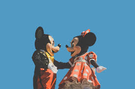 mickey minnie mouse gif