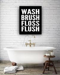25 unique bathroom canvas art ideas on pinterest bathroom