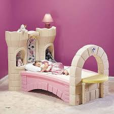 Princess Bunk Bed With Slide Toddler Bed New Toddler Castle Bed With Sli Popengines