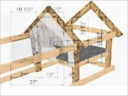 Easy Backyard Chicken Coop Plans by 107 Best Coop Building Plans Images On Pinterest Backyard