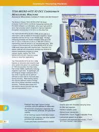metrology coordinate computer aided design technology