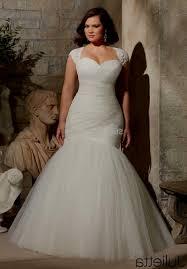 plus size wedding dresses mermaid style naf dresses