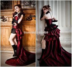 gothic dresses for prom vosoi com