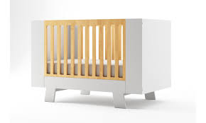 Bassinet To Crib Convertible by Dutailier Pomelo Crib Convertible 3 In 1