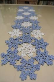 Crochet Table Runner Pattern Crochet Table Runner Http Lomets Com