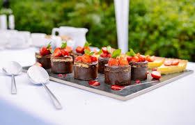 10 best summer garden party catering menu ideas