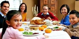 what to do when family thanksgiving is by alcoholism dr