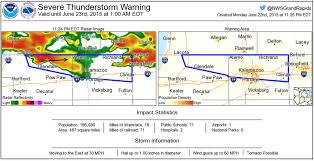 Kalamazoo Zip Code Map by Live Updates Severe Storms Tornadoes Roll Across Lower Michigan