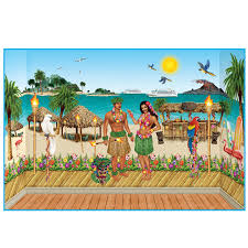 Tropical Party Themes - birthday party supplies for kids u0026 adults montreal party centre