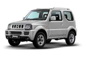 jimmy jeep suzuki 2017 suzuki jimny 1 3l 4cyl petrol manual suv