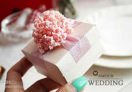 wedding favor boxes wholesale pink coral color wedding favor boxes pink lavender gift box small