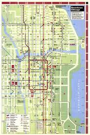 Cta Map Chicago Chicago U0027 U0027l U0027 U0027 Org System Maps Route Maps