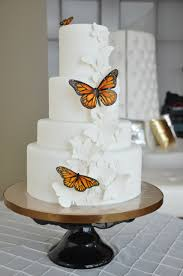 butterfly wedding cake wedding cakes awesome wedding cakes butterflies more ideas of