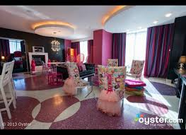 Interior Design Simple Barbie Theme by Room Best Themed Hotel Rooms In Nyc Home Design Image Simple To