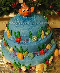 nemo cake toppers cake nemo cake decorations how to make the finding nemo