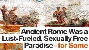 what was like in ancient rome big think