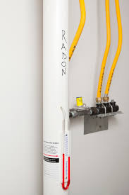 radon fan stopped working how do i know if my radon mitigation system is working properly