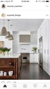All White Kitchen Cabinets 1820 Best Kitchen Inspiration Images On Pinterest Kitchen