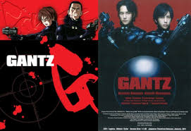 gantz live action film new 90 second trailer nerd reactor