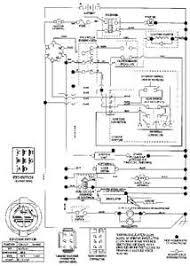 wiring diagram husqvarna lawn mower wiring diagram and schematic