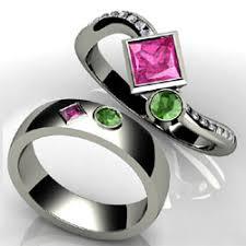 ring with birthstones birthstone diamond rings wedding promise diamond engagement