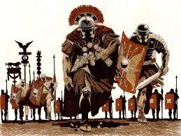 decimation a u0027pragmatically u0027 vicious roman military punishment