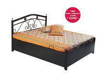 bed online buy beds wooden beds designer beds at best prices in