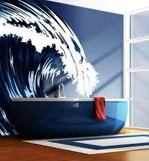 blue bathroom decorating ideas 30 modern bathroom decor ideas blue bathroom colors and nautical