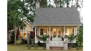 Small Cottage Home Plans - Cottage style home designs