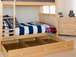 White Bunk Bed With Trundle Jackpot Twin Over Full Panel Bunk Bed With Trundle In White Bunk