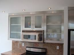 kitchen cool bathroom wall cabinets stainless steel kitchen