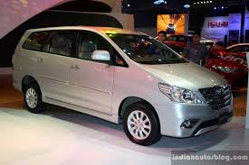 toyota philippines innova 2017 toyota innova at the 2014 philippines international motor show